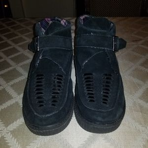 SKECHERS CREEPER STYLE SHOES WOMENS SIZE 10